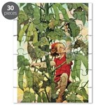 Jack And The Beanstalk Puzzle