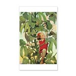 Jack And The Beanstalk 20x12 Wall Decal