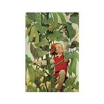 Jack And The Beanstalk Rectangle Magnet (10 pack)