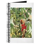 Jack And The Beanstalk Journal