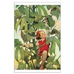 Jack And The Beanstalk Large Poster