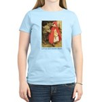 Little Red Riding Hood Women's Light T-Shirt