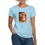 Little Red Riding Hood Women's Light T-Shirt
