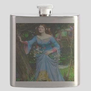 Ophelia Flask