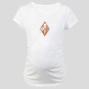 Fort Gordon Maternity T-Shirt