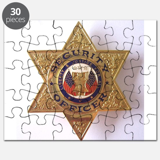 Security7StarBadge.jpg Puzzle