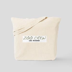 Zoo Crew Tote Bag