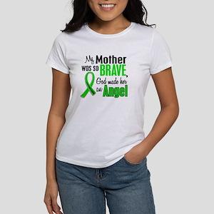 Angel 1 NH Lymphoma Women's T-Shirt