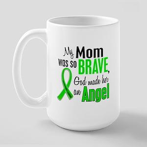 Angel 1 NH Lymphoma Large Mug
