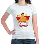 Nacho Jr. Ringer T-Shirt