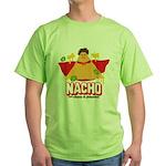 Nacho Green T-Shirt