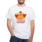 Nacho White T-Shirt