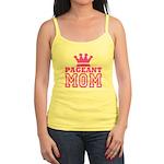 Generic Pageant Mom Spaghetti Tank