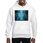 The Lion The Unicorn Hooded Sweatshirt