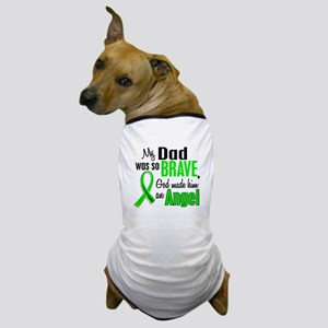 Angel 1 NH Lymphoma Dog T-Shirt