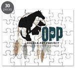 OPP logo color Puzzle
