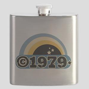 1979 Flask