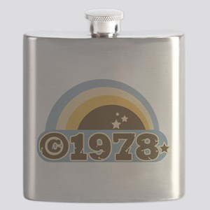 1978 Flask