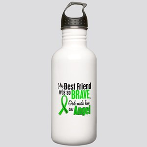 Angel 1 NH Lymphoma Stainless Water Bottle 1.0L