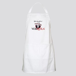 Red Eye Louies Vodquila Apron