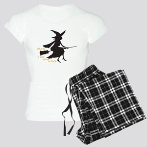 Drive a Stick Women's Light Pajamas