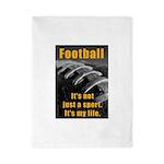 Football Twin Duvet
