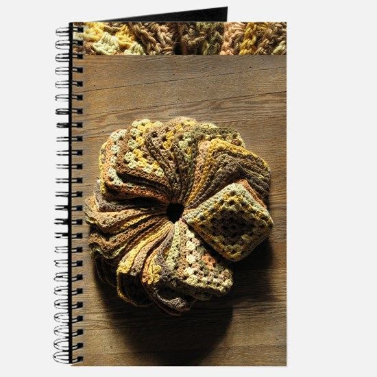 Granny Squares Journal