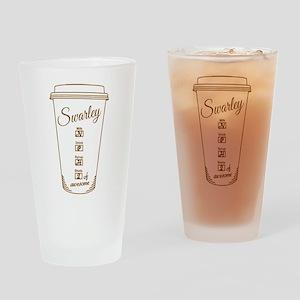 Swarley Drinking Glass