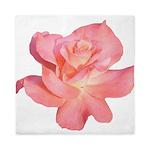 Flower / Rose - Queen Duvet