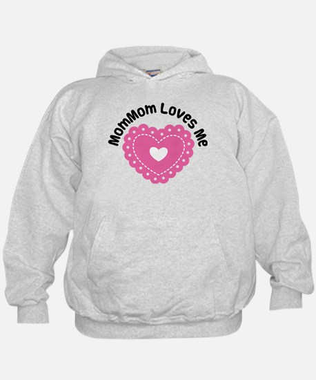 5th Birthday Party Girl Hoodie