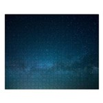 Night Sky 500 Piece Large Puzzle