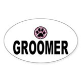 Dog groomer Single