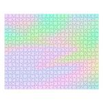 Holo Gradient 500 Piece Large Puzzle