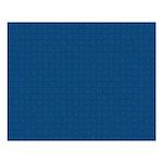 Classic Blue 500 Piece Impossible Large Puzzle