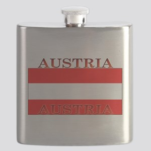 Austria Flask