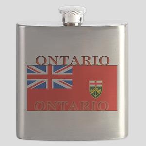 Ontario Flask