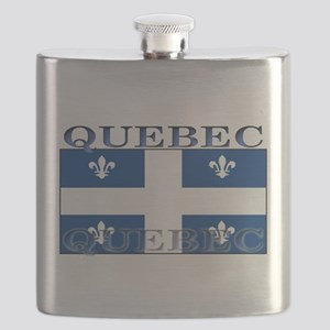 Quebecblack Flask