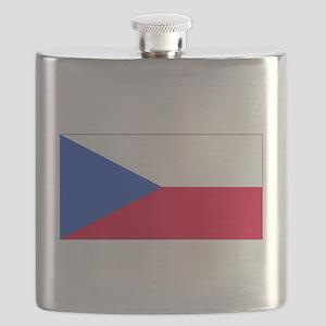 CzechRepublicblank Flask