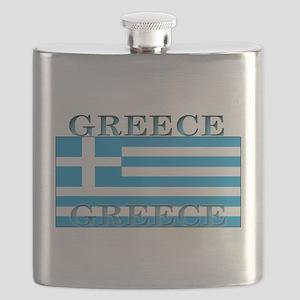 Greeceblack Flask