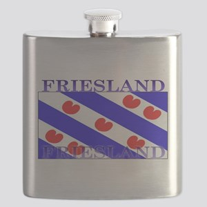 Frieslandblack Flask