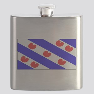 Frieslandblank Flask