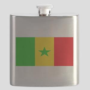Senegalblank Flask