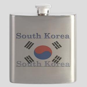 SouthKorea Flask