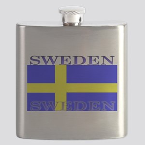 Swedenblack Flask