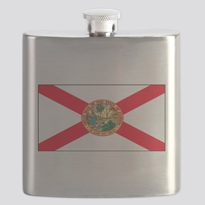 Floridablank Flask