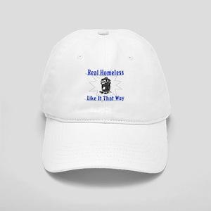 Homeless Like Cap