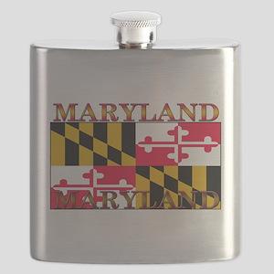 Maryland Flask
