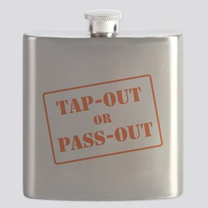 Tao Out or... Flask
