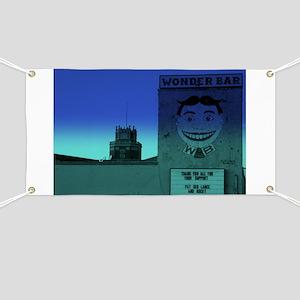 Tillie Wonder Bar Banner