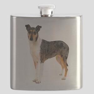 SmoothCollie Flask